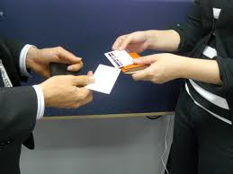 Survival japanese japanese greetings nihongo ichiban there are a few basic rules on how to exchange business cards in japan first of all you exchange business cards with two hands when receiving the other colourmoves