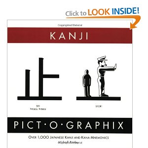 What are some good books for helping learn Japanese kanji ...